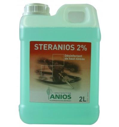 Steranios 2% - Pret à l'Emploi