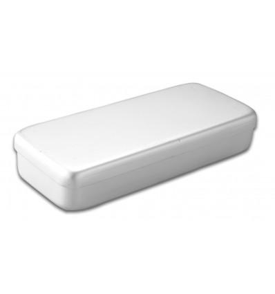 Boîtes aluminium ou colorées de praticiens pour le stockage des outils médicaux