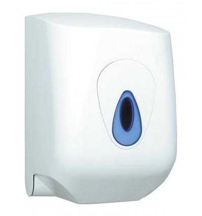 Distributeurs ABS blanc pour bobines