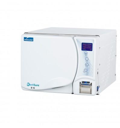 Achat autoclave dentisure prix chaine de stérilisation cabinet dentaire de classe b Sterilisation du materiel instrument prix au