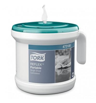 Distributeur Tork Portable Bobine Reflex