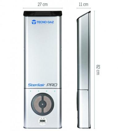 Appareil décontamination de l'air SterilAir Pro