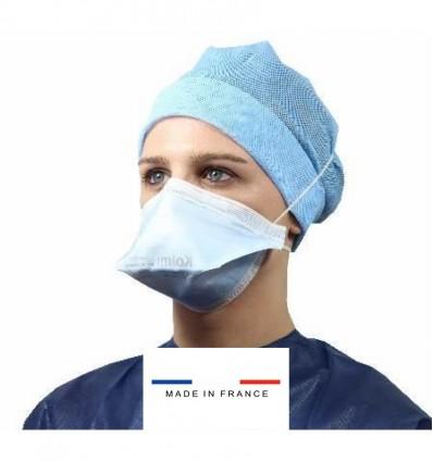 Masque de protection médicale