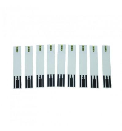Les bandelettes de test glycémie pour pc-303