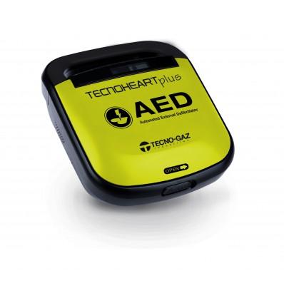 Défibrillateur Tecnoheart Plus