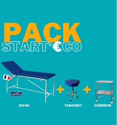 Pack start'éco