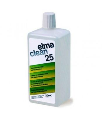 Détergent Elma Clean 25 - Décapage d'Outils Dentaires