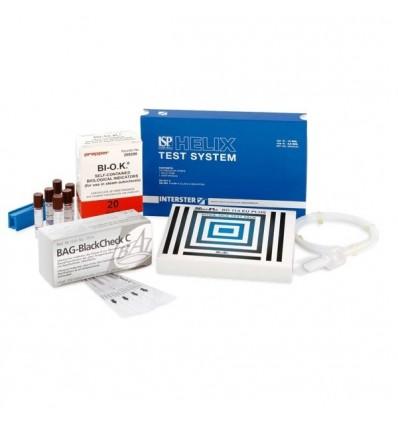 Test Spores pour Stérilisateur