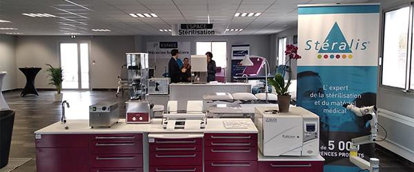 Concept Store Groupe ELOI